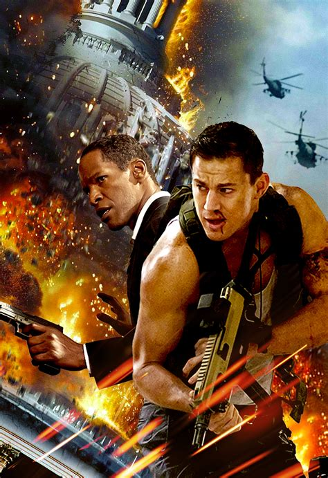 white house down white house down images white house down hd wallpaper and background photos 36225310
