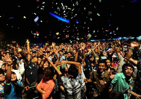 new year event jakarta 10 best places to celebrate new year s in bangalore