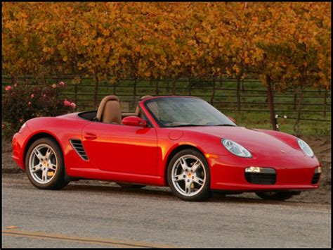 how to learn about cars 2007 porsche boxster parking system 2007 porsche boxster overview cargurus