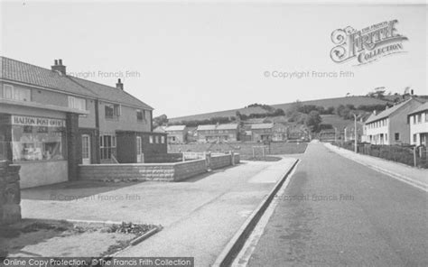 Alton Post Office by Halton The Post Office C 1960 Francis Frith