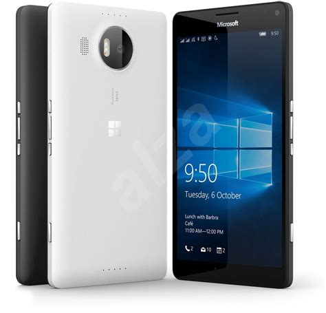 Microsoft Xl Lte Microsoft Lumia 950 Xl Lte Dual Sim Mobile Phone Alzashop