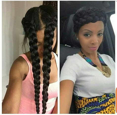 1 crown goddess braids 1 crown goddess braids 2097 best hair images on pinterest