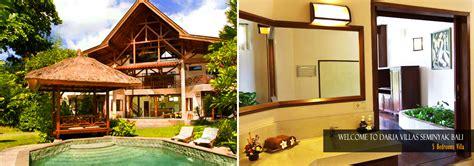 5 bedroom villas in seminyak 5 bedrooms 01 villas in seminyak daria bali