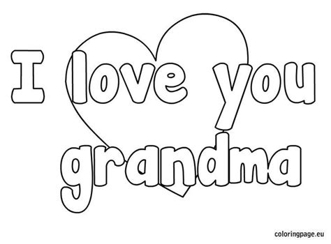 printable coloring pages for grandma mother s day coloring pages google search coloring