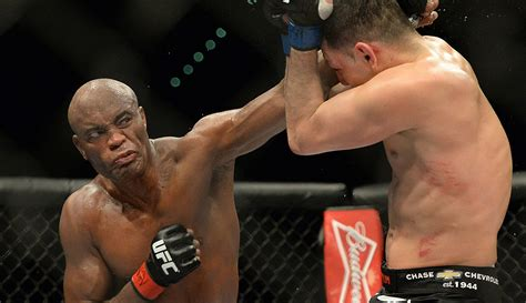 silva best fights ex ufc ch silva targets nick diaz for ufc 237