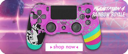 fortnite with ps3 controller fortnite battle royale custom controllers controller chaos