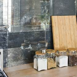 Kitchen Mirror Backsplash few manufactuers have released antiqued mirror tile we like this one