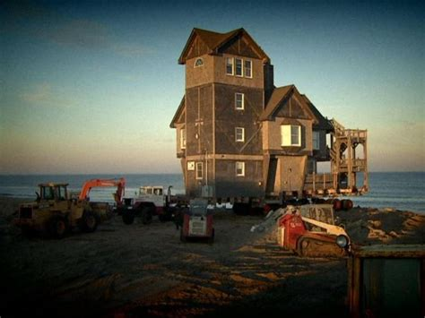 Nights In Rodanthe House by Rodanthe House America The South