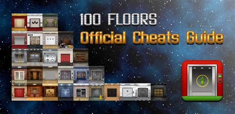 100 Floors Cheats 91 by 100 Floors Official Cheats Guide Appstore For