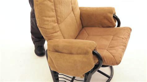 Wide Glider Chair by Maxresdefault Jpg