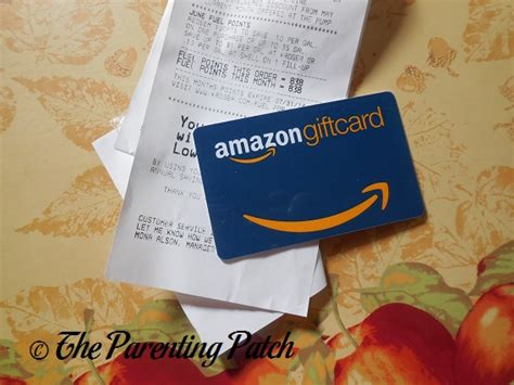 saving money with kroger fuel points and amazon gift cards frugal friday parenting - Amazon Gift Card Kroger