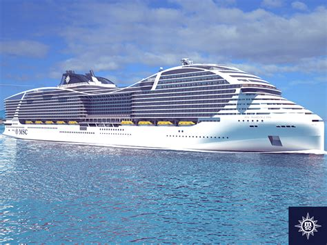 largest cruise ships in the world the cruise ship in the world is being built