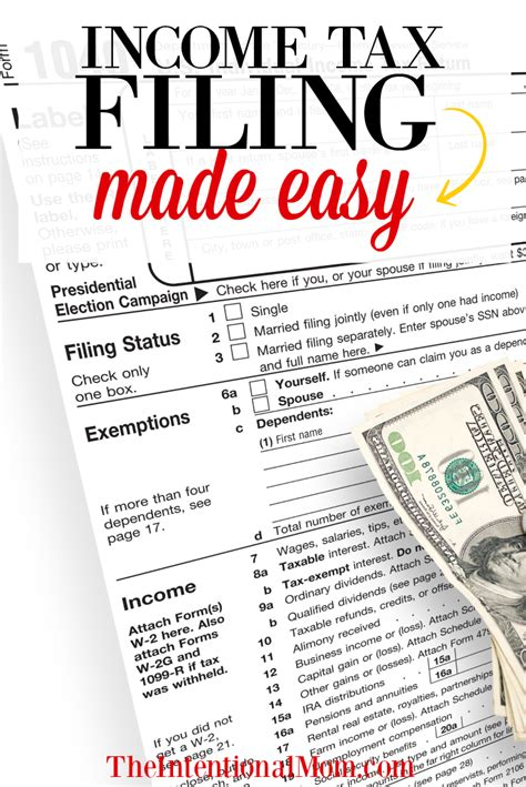 2015 income tax filing income tax filing made easy
