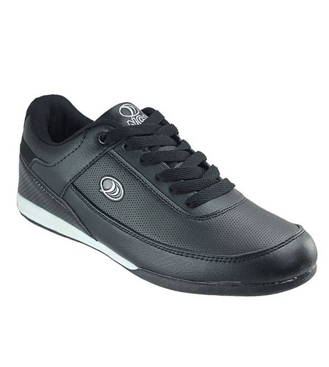 ncs black mens sports shoes price in india buy ncs black