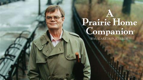 A Prairie Home Companion by Live Purdue Broadcast Of A Prairie Home Companion To