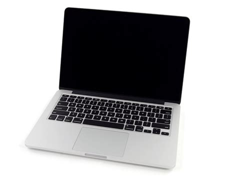 Macbook Pro A1502 macbook pro 13 quot retina display late 2013 repair ifixit