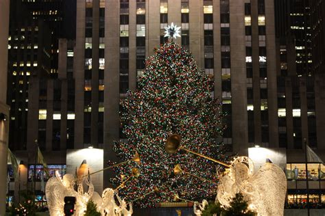 weihnachtsbaum am rockefeller center www keepaneye de