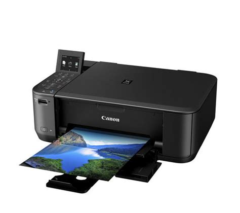 Printer Canon Jet canon pixma mg4250 all in one wireless inkjet printer pg 540 xl cl 541 black tri colour