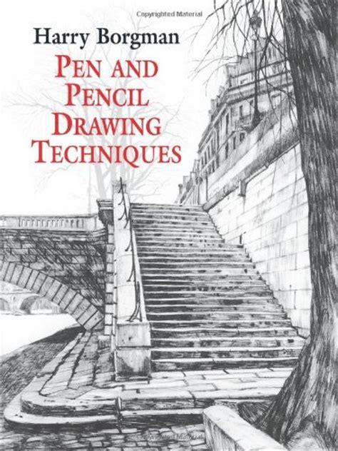 picture book techniques book review pen and pencil drawing techniques parka blogs