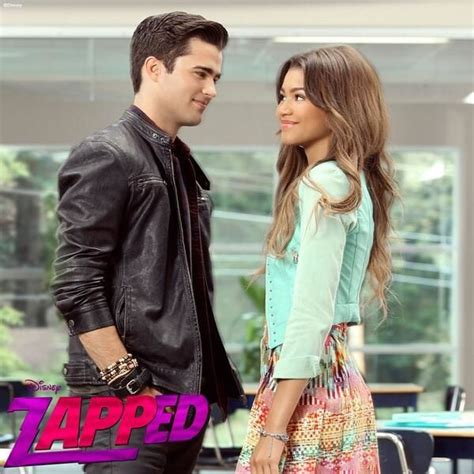 film disney zapped see zendaya s coolest fashion moments in zapped disney