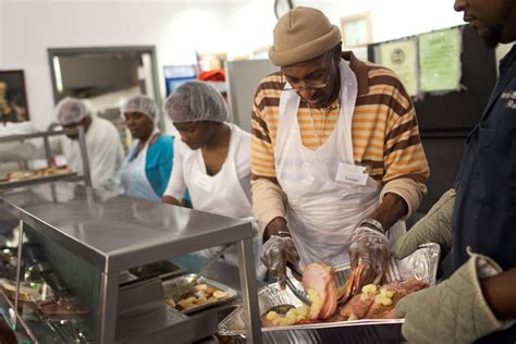 Soup Kitchen New York City by George Brown Pictures New York Soup Kitchen Serves Meals