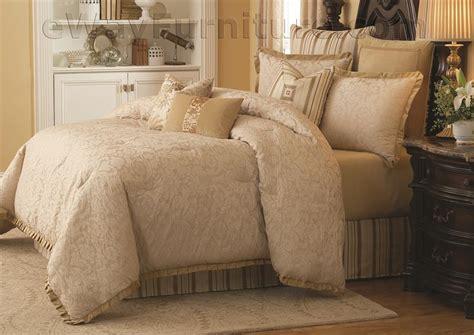 aico bedding carlton bedding collection by aico