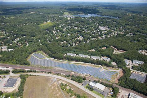 Home Design For Off The Grid leominster ma solar energy project renewable energy