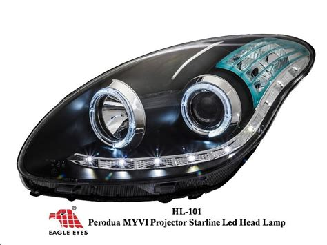 Lu Projector Eagle Eye eagle perodua myvi projector he end 3 1 2018 12 00 am