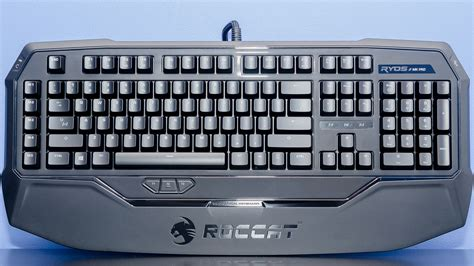 roccat ryos mk pro mechanical keyboard australian review