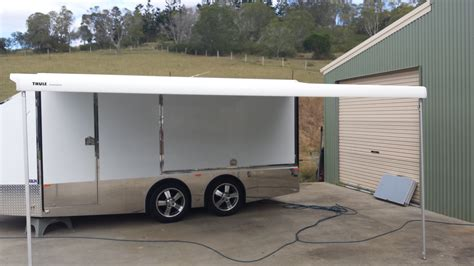 awnings gold coast caravan awnings caravan awnings gold coast