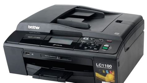 dcp j715w brother dcp j715w review 2 expert reviews