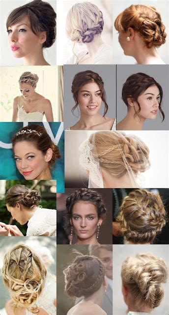Trend Alert Grown Up Braids by Fly Me To The Moon Trend Alert Bridal Braids