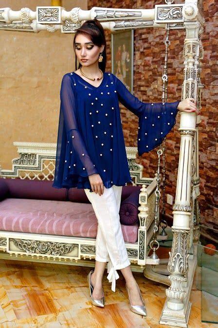 beautiful pakistani eid dresses misha couture collection