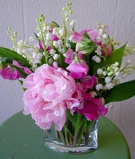 peas and peonies beautiful floral arrangements and flower on pinterest