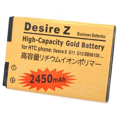 Battery Replacement 2450mah Li Ion Battery For Htc Sensation Htc Sensation Xe Htc Evo 3d replacement 3 7v 2450mah li ion battery pack for htc g11