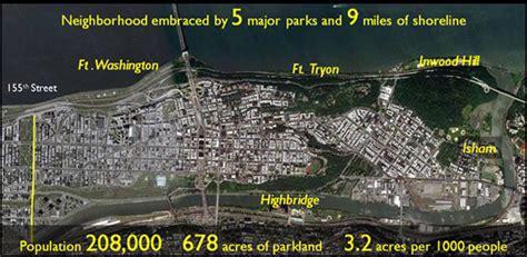 parks manhattan northern manhattan parks master plan nyc parks