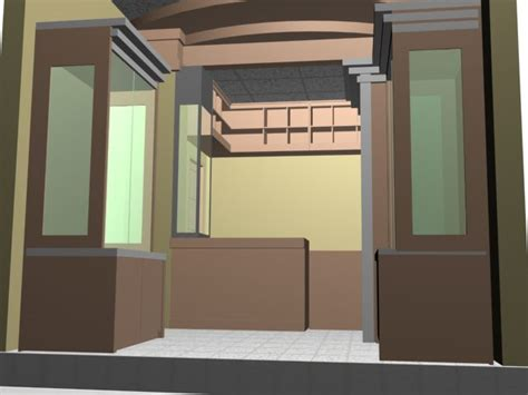 desain interior ugm 301 moved permanently