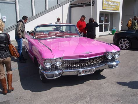 pink cadillac pink cadillac by the orient express on deviantart