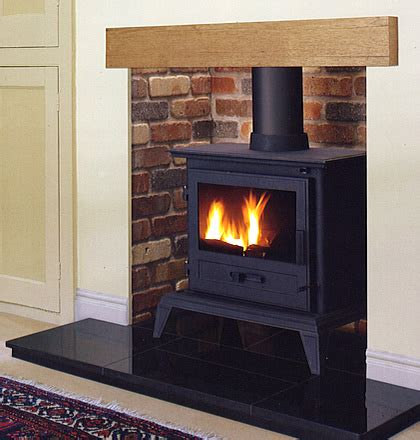 Electric Wood Burning Fireplace by Solid Fuel Fireplace Fireplaces