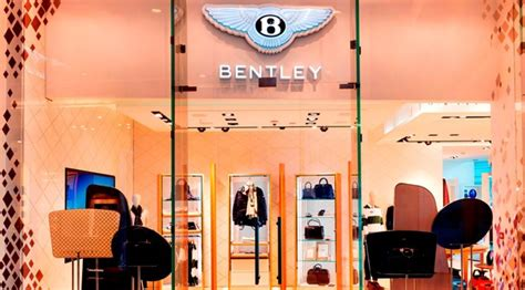 bentley london bentley opens new luxury studio in westfield london just
