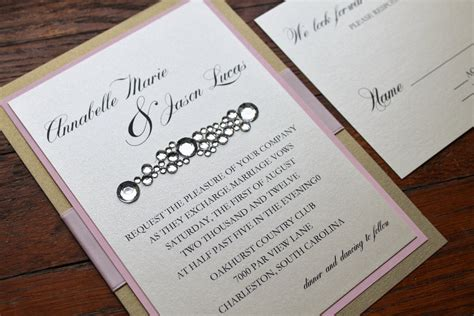 wedding invitations on etsy wedding invitations for modern weddings etsy wedding finds