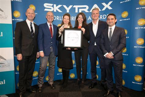 travel pr news tag skytrax world airport awards