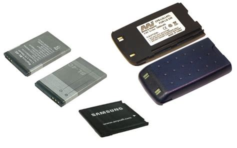 mobile phone batteries the 3g4g mobile phone batteries past present and