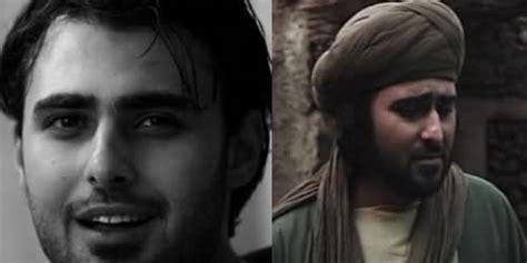 pemeran omar dalam film umar bin khattab pemeran film omar quot umar bin khattab quot mbc mnctv bagian 2