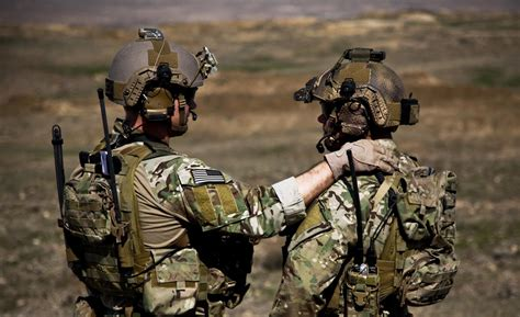 Special Army army rangers los boinas verde no mueren se reagrupan en
