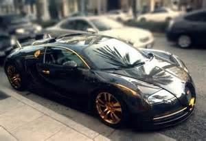 Bugatti In Gold Bugatti Accented In Gold Cars Stuff