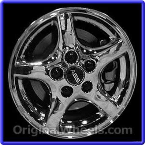 Pontiac Firebird Rims by 1998 Pontiac Firebird Rims 1998 Pontiac Firebird Wheels