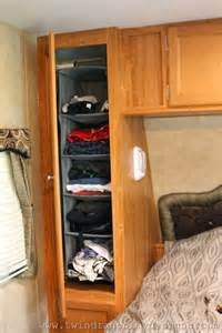 Rv Closet Organizer by Formal Rv Cer Closet Storage Shelves Roselawnlutheran