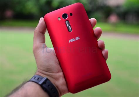 Asus Zenfone 2 Laser 5 5 Ze550kl Nillkin asus zenfone 2 laser launched in india starts at rs 9999