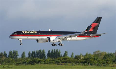 Trump Gold Plated Car flying in style the coolest private jets in the sky pca
